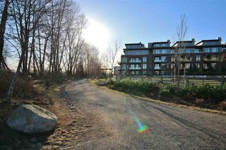 "Photo 23: 308 262 SALTER Street in New Westminster: Queensborough Condo for sale in ""PORTAGE"" : MLS®# R2413494"