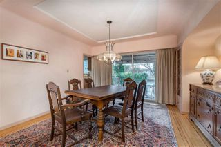 Photo 5: 4014 W 36TH Avenue in Vancouver: Dunbar House for sale (Vancouver West)  : MLS®# R2414913