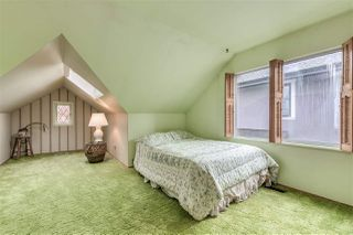 Photo 18: 4014 W 36TH Avenue in Vancouver: Dunbar House for sale (Vancouver West)  : MLS®# R2414913