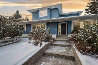 Main Photo: 9508 141 Street in Edmonton: Zone 10 House for sale : MLS®# E4180981