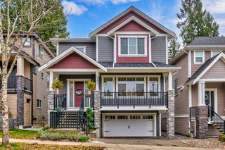 Main Photo: 1303 Hollybrook Street in Coquitlam: Burke Mountain House for sale : MLS®# R2423196