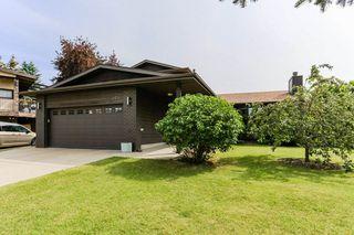 Photo 1: 243 RHATIGAN Road W in Edmonton: Zone 14 House for sale : MLS®# E4192724