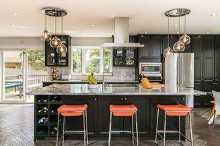 Photo 8: 243 RHATIGAN Road W in Edmonton: Zone 14 House for sale : MLS®# E4192724