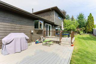 Photo 26: 243 RHATIGAN Road W in Edmonton: Zone 14 House for sale : MLS®# E4192724