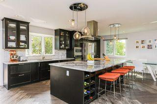 Photo 10: 243 RHATIGAN Road W in Edmonton: Zone 14 House for sale : MLS®# E4192724