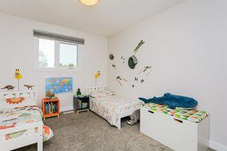 Photo 19: 243 RHATIGAN Road W in Edmonton: Zone 14 House for sale : MLS®# E4192724