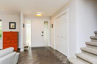 Photo 16: 243 RHATIGAN Road W in Edmonton: Zone 14 House for sale : MLS®# E4192724