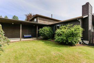 Photo 25: 243 RHATIGAN Road W in Edmonton: Zone 14 House for sale : MLS®# E4192724