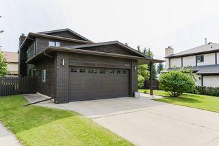 Photo 24: 243 RHATIGAN Road W in Edmonton: Zone 14 House for sale : MLS®# E4192724