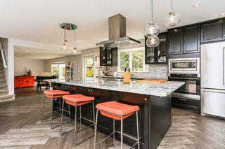 Photo 7: 243 RHATIGAN Road W in Edmonton: Zone 14 House for sale : MLS®# E4192724