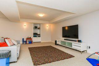 Photo 22: 243 RHATIGAN Road W in Edmonton: Zone 14 House for sale : MLS®# E4192724
