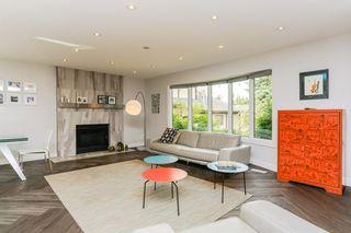 Photo 4: 243 RHATIGAN Road W in Edmonton: Zone 14 House for sale : MLS®# E4192724