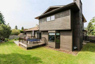 Photo 27: 243 RHATIGAN Road W in Edmonton: Zone 14 House for sale : MLS®# E4192724