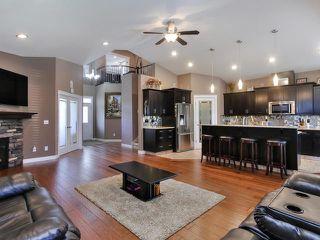 Photo 5: 7 KEEP Crescent: Leduc House for sale : MLS®# E4201337