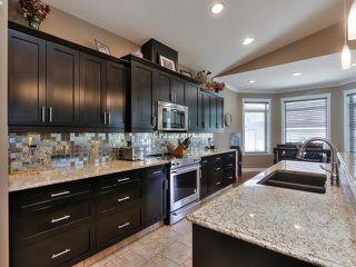 Photo 9: 7 KEEP Crescent: Leduc House for sale : MLS®# E4201337