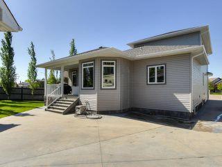 Photo 25: 7 KEEP Crescent: Leduc House for sale : MLS®# E4201337