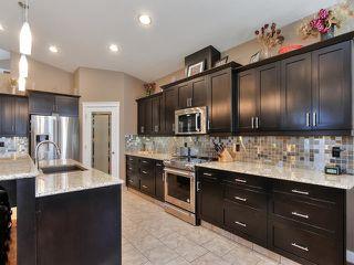 Photo 8: 7 KEEP Crescent: Leduc House for sale : MLS®# E4201337