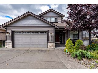 "Main Photo: 46865 SYLVAN Drive in Chilliwack: Promontory House for sale in ""Promontory"" (Sardis)  : MLS®# R2470583"