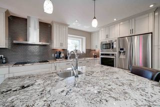 Photo 18: 25 HIGHCLIFF Road: Sherwood Park House for sale : MLS®# E4204388