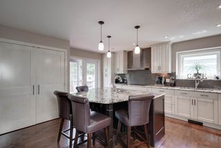 Photo 15: 25 HIGHCLIFF Road: Sherwood Park House for sale : MLS®# E4204388