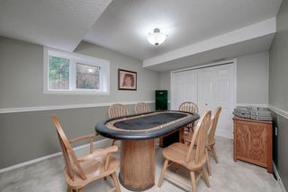 Photo 36: 25 HIGHCLIFF Road: Sherwood Park House for sale : MLS®# E4204388