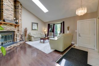Photo 4: 25 HIGHCLIFF Road: Sherwood Park House for sale : MLS®# E4204388