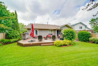 Photo 38: 25 HIGHCLIFF Road: Sherwood Park House for sale : MLS®# E4204388