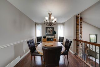 Photo 12: 25 HIGHCLIFF Road: Sherwood Park House for sale : MLS®# E4204388