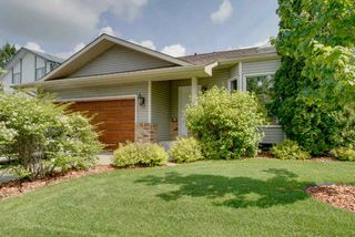 Photo 1: 25 HIGHCLIFF Road: Sherwood Park House for sale : MLS®# E4204388