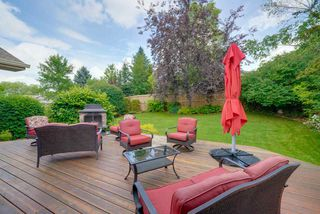 Photo 40: 25 HIGHCLIFF Road: Sherwood Park House for sale : MLS®# E4204388