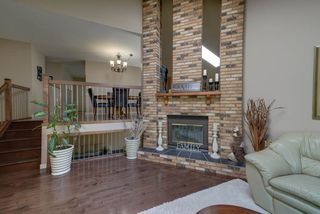 Photo 8: 25 HIGHCLIFF Road: Sherwood Park House for sale : MLS®# E4204388