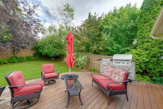 Photo 41: 25 HIGHCLIFF Road: Sherwood Park House for sale : MLS®# E4204388