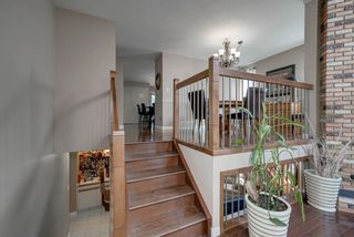 Photo 10: 25 HIGHCLIFF Road: Sherwood Park House for sale : MLS®# E4204388
