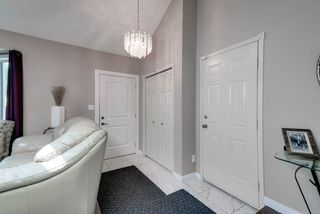 Photo 2: 25 HIGHCLIFF Road: Sherwood Park House for sale : MLS®# E4204388