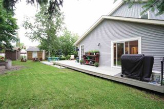 Photo 3: 29 Baneberry Place: Sherwood Park House for sale : MLS®# E4204698