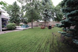 Photo 21: 29 Baneberry Place: Sherwood Park House for sale : MLS®# E4204698