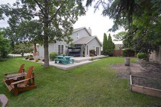Photo 22: 29 Baneberry Place: Sherwood Park House for sale : MLS®# E4204698