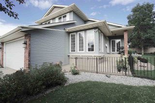 Photo 1: 29 Baneberry Place: Sherwood Park House for sale : MLS®# E4204698