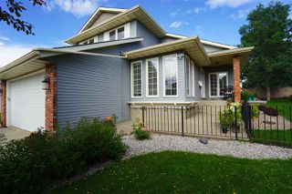 Photo 24: 29 Baneberry Place: Sherwood Park House for sale : MLS®# E4204698