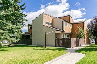 Photo 39: 8053 27 Avenue in Edmonton: Zone 29 Townhouse for sale : MLS®# E4207888