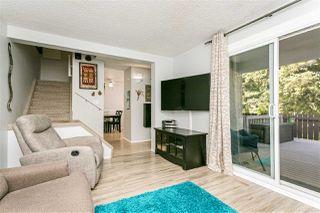 Photo 5: 8053 27 Avenue in Edmonton: Zone 29 Townhouse for sale : MLS®# E4207888