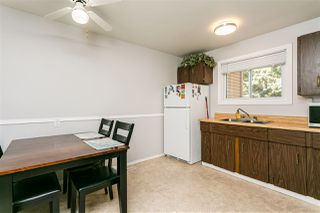 Photo 9: 8053 27 Avenue in Edmonton: Zone 29 Townhouse for sale : MLS®# E4207888