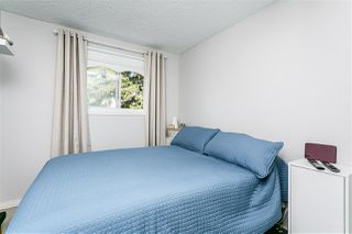 Photo 20: 8053 27 Avenue in Edmonton: Zone 29 Townhouse for sale : MLS®# E4207888