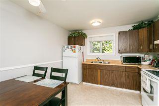 Photo 13: 8053 27 Avenue in Edmonton: Zone 29 Townhouse for sale : MLS®# E4207888