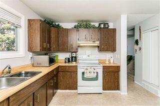 Photo 11: 8053 27 Avenue in Edmonton: Zone 29 Townhouse for sale : MLS®# E4207888