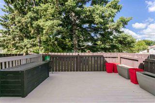 Photo 32: 8053 27 Avenue in Edmonton: Zone 29 Townhouse for sale : MLS®# E4207888