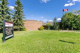 Photo 40: 8053 27 Avenue in Edmonton: Zone 29 Townhouse for sale : MLS®# E4207888