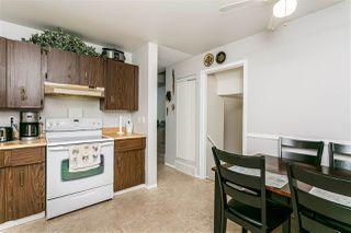 Photo 12: 8053 27 Avenue in Edmonton: Zone 29 Townhouse for sale : MLS®# E4207888