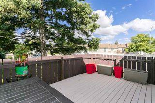 Photo 33: 8053 27 Avenue in Edmonton: Zone 29 Townhouse for sale : MLS®# E4207888