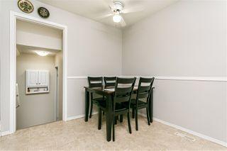 Photo 14: 8053 27 Avenue in Edmonton: Zone 29 Townhouse for sale : MLS®# E4207888